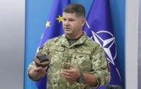 Россия поставляет на Донбасс запрещенные мины, - Минобороны