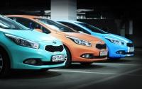 Украина увеличивает импорт автомобилей