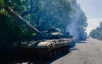 В районе Волновахи россияне готовятся атаковать - комбат «Азова»
