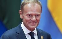 Туск рассказал о своих трудностях с европейскими политиками