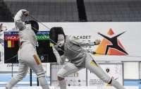 Украинские шпажистки достигли феноменальных результатов на чемпионате мира