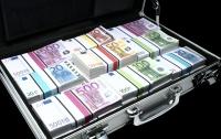 Украина получит €50 млн от ЕС на поддержку Донбасса