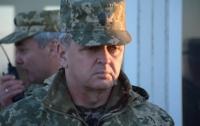 Муженко: В США хотят расширить военное сотрудничество с Украиной