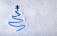 Ждать ли украинцам снега в новогоднюю ночь