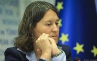 Депутат из Нидерландов упрекнула Украину за Цемаха