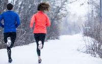 Если сидеть на диете, зимой будете мерзнуть
