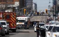 Наезд на толпу в Торонто: известны мотивы злоумышленника