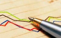НБУ заявил о замедлении роста ВВП Украины в третьем квартале