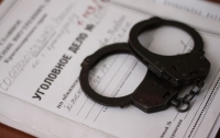 В Донецкой области на группу полицейских завели уголовное дело