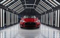 Компания Tesla объявила о новом рекорде