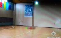В Харькове во время игры в футбол умер мужчина