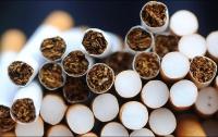 В Украине назрела проблема обновления акцизной марки на табак