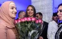 Кадыров назначил свою дочь замминистра культуры