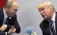 США уже работают над возможной новой встречей Трампа с Путиным