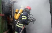 Киевлянка чуть не погибла из-за газовой плиты