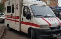 В Киевской области в общежитии колледжа распылили газ