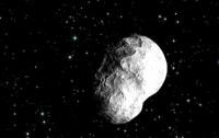 Над Землей пролетел гигантский астероид