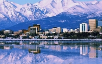 Жители Аляски могут этим летом ходить в купальниках