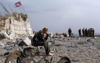 Четверо бойцов АТО получили ранения на Донбассе