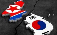 Военные Южной Кореи и КНДР обменялись предупредительными выстрелами