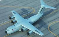 Конкурент украинского Ан-70 совершает летные испытания