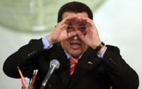 Чавес показал ракеты, которые уже нацелены на Вашингтон и Нью-Йорк