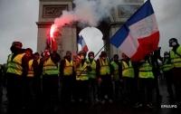 Протестующие планируют вернуться на улицы Парижа