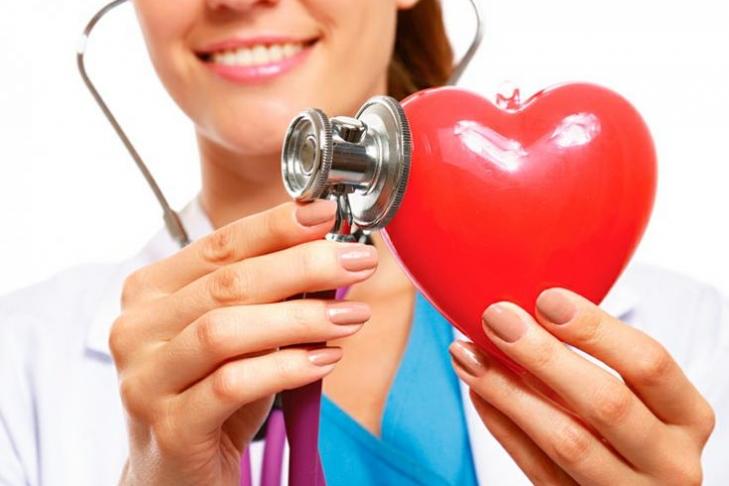 Названы верные симптомы сердечного приступа