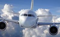 Британец позвал свою девушку замуж, испугавшись падающего самолета