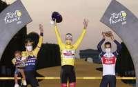 Определился победитель самой престижной велогонки мира