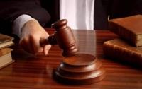 Суд взял под стражу жителя Ривне, который напал на жену и полицейского