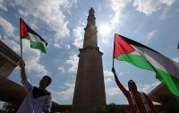 Палестина присоединилась к Конвенции о запрете химоружия