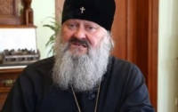Пророссийский поп считает, что его проклятие чудодейственное и гордится этим (видео)