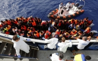 Возле берегов Испании спасли почти полтысячи мигрантов