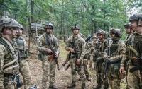 Успехи украинцев на учениях НАТО: Порошенко поздравил бойцов