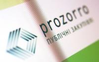 Депутаты полностью перепишут закон о ProZorro