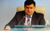 Экс-мэра Севастополя приговорили к условному сроку