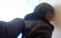 Под Киевом задержали педофила
