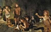 Пещера неандертальцев