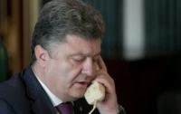 Порошенко попросил помощи НАТО в разминировании склада в Балаклее