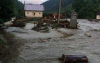 100 миллионов нужно вложить в Закарпатье после стихии