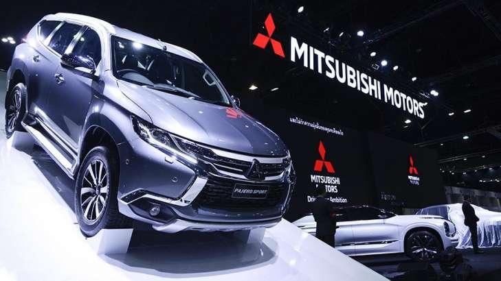 Mitsubishi прекратит производство внедорожника Pajero - СМИ