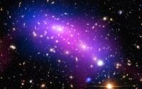 Телескоп Hubble передав фото зіткнення галактик у сузір'ї Ерідана