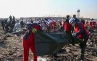 Авиакатастрофа в Иране: в СНБО рассказали о трех версиях