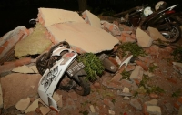 Землетрясение в Индонезии: количество жертв выросло 555 человек