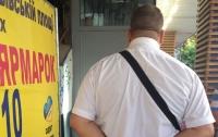 В Киеве на огромной взятке задержали налоговика