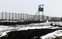 Украина замораживает проект