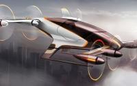 Airbus показала летающий автомобиль будущего