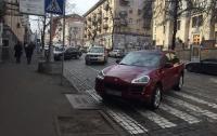 В Киеве могут исчезнуть герои парковки