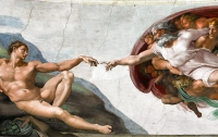 Месси и Марадону сделали героями картины
